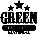 Green Technical Materials